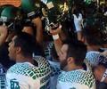 Coritiba Crocodiles vai brigar pelo terceiro título do Brasil Bowl neste domingo