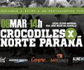 Para manter a hegemonia, Croco estreia no Paranaense neste domingo