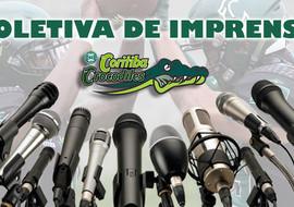 Coritiba Crocodiles recebe a imprensa nesta sexta-feira, no Couto Pereira