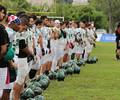 Credenciamento para a Semifinal do Campeonato Brasileiro de Futebol Americano